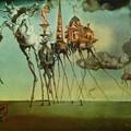 Dali (les élephants)