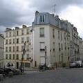 Derrière Montmartre