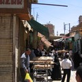 La ville d'Aswan
