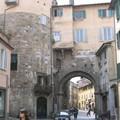 Lucca - Les anciennes enceintes