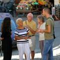 Dans une ruelle près du vieux marché. Copyright Olivier GOMEZ