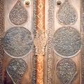 portes mosquée