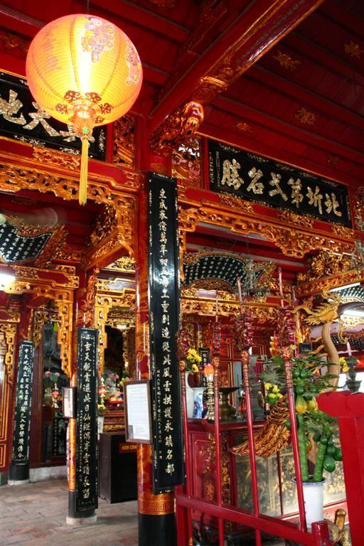 Temple Quan Than