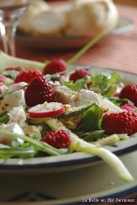 salade_roquette_framboises