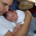 boulette et son papa