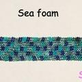 Bracelet Sea foam