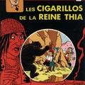 3. Les cigarillos de la reine Thia (N/B) 1980
