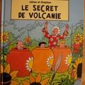 Le secret de Volcanie (Standaard 1993)