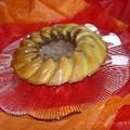 Marbré choco pistache