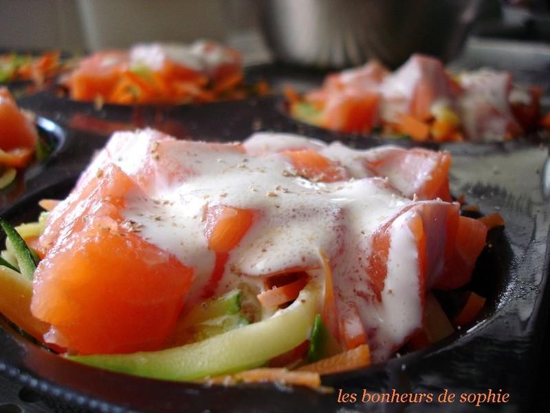 tatin légère de légumes 2