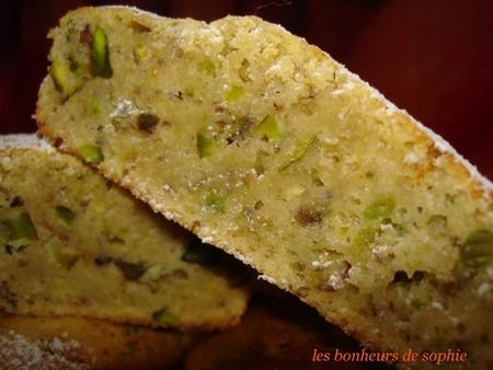 Cake Au Citron Vert De Sophie