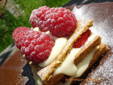 millefeuille_biscuits_creme_vanille_fraise_framboise_zoom