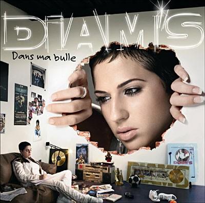 Tracklist Diam S Dans Ma Bulle 2006