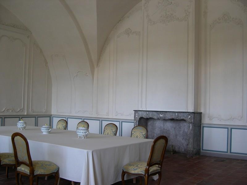 Abbaye de Belleperche