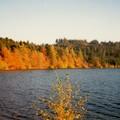 Lac du bouchet (Hte Loire)