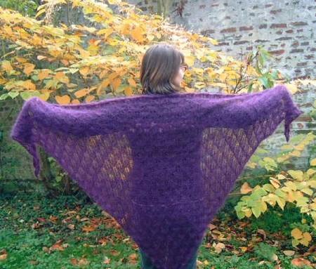 Birch, modèle Rowan / Octobre 2004