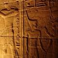 95) Egypte millénaire...