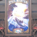 AVANT 1ERE SPACE MOUNTAIN MISSION 2
