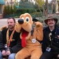 Pluto, LEFOUDUROY et moi !!