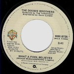 doobie_brothers___what_a_fool_believes_vinyl_single