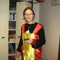 Mathilde, responsable number one (Bis) !