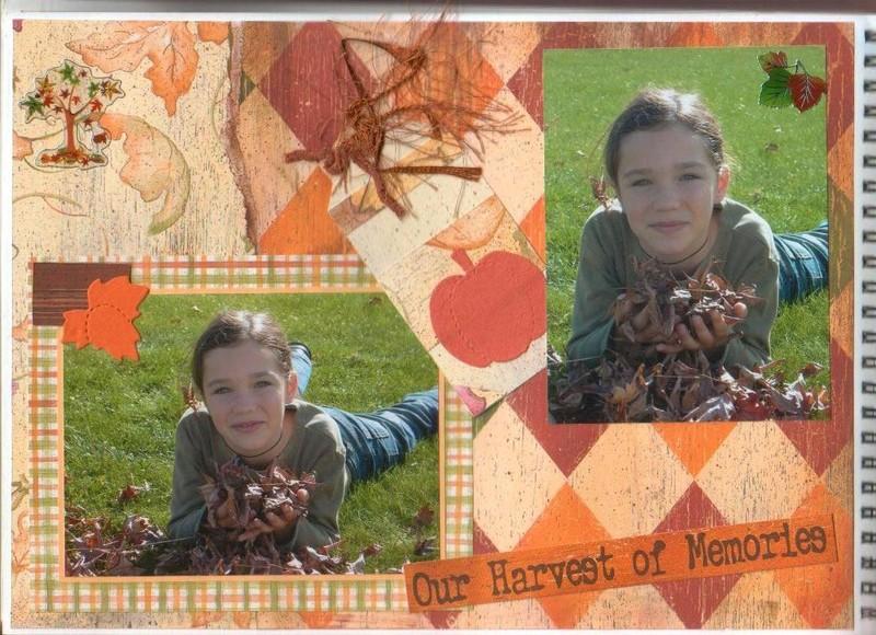 automne Johanna