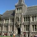 ancienne université de Canterbury
