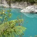 Des eaux merveilleuses aux pierres de Jade