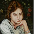 Portraits (oils)