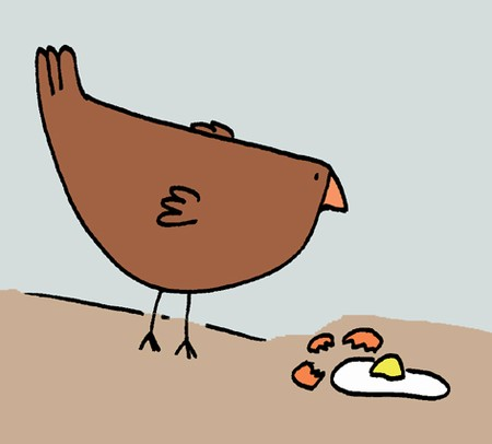 poulesorry