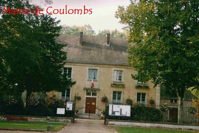 Coulombs