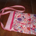 Petit sac pour petite fille