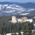 Ilgaz, station de ski