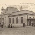 Noisy-le-Sec et sa gare