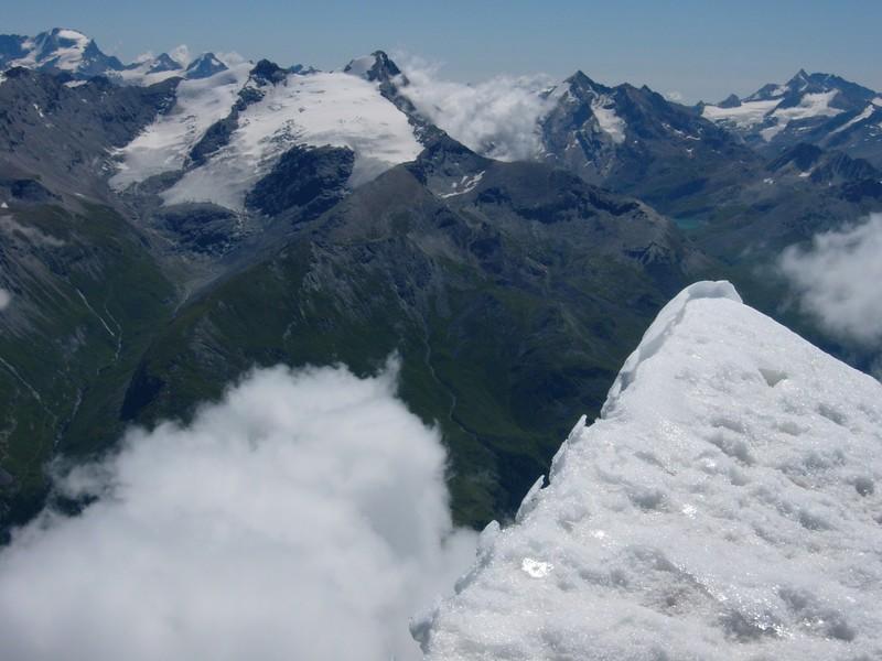 Les Alpes Grées de Haute Tarentaise