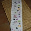 Toise 101 Dalmatiens, Vervaco
