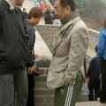 La Classe - mode chinoise