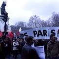 Manifestation du 07 mars 2006 contre le CPE