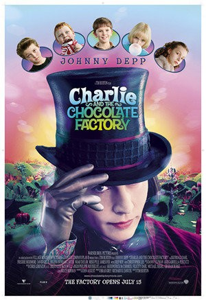 charlieposter