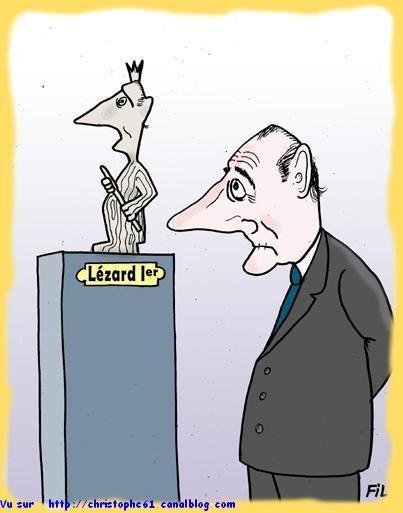 chirac 1er