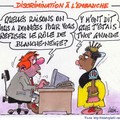 discrimination à l embauche