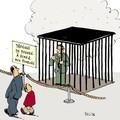 défense de donner a fumer