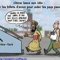 une idée de chirac