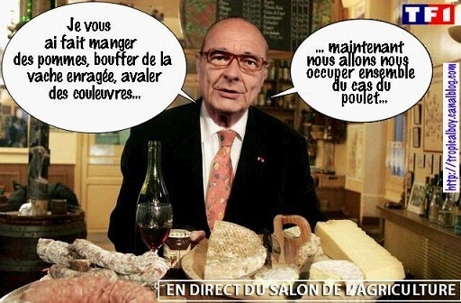chirac
