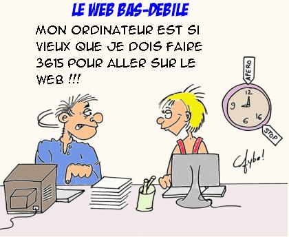 internet 3615
