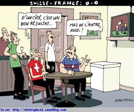 suisse france 0-0