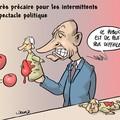 Chirac Raffarin Jupe