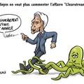 le gouvernement continu d avancer