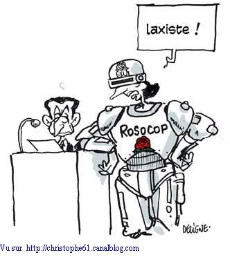 laxiste