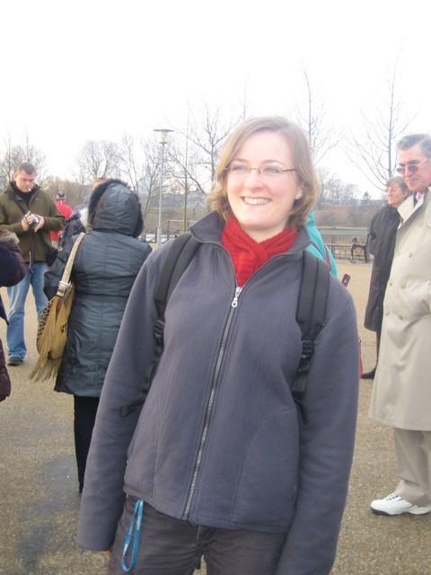 Wonder-mimi, une amie Erasmus à Copenhague
